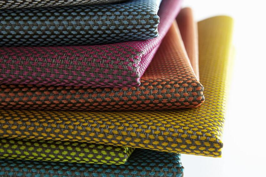 Five Carpets and Textiles that are Designed to Perform