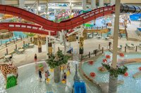 Kalahari Resorts and Conventions Opens Largest Waterpark in the U.S.