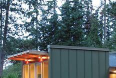 roddy/bale garage, bellevue, wash.