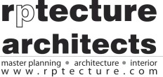 Rptecture Architects Logo