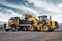 Caterpillar Inc. CT660 Vocational Trucks