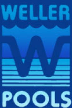 Weller Pools LLC Logo