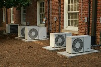 The Where and How of Heating and Cooling in New Home Starts