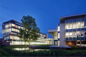 University of Florida Clinical Translational Research Building