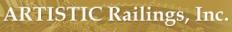 Artistic Railings Logo