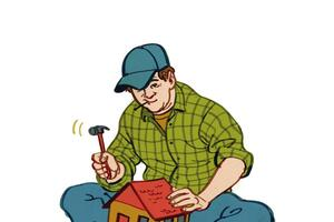Small Jobs Keep Remodelers Working