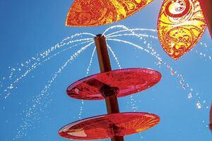 2014 New Products for Aquatics Professionals