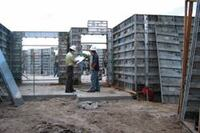 Building Concrete Home Developments
