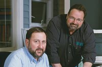 Homestead Remodeling: Bob Barber and Neil Minnucci