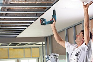 Brushless Cordless Drywall Screw Gun