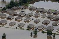 Louisiana Faces Major Flood Recovery Challenge