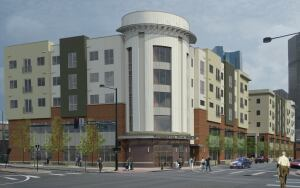 The Colorado Coalition for the Homeless will incorporate health care and housing into its newest Denver development.