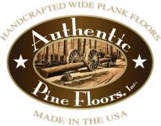 Authentic Pine Floors Logo