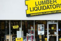 CDC: Lumber Liquidators' Flooring Poses Little Cancer Risk