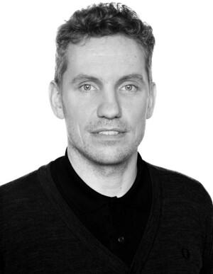 Marc Fornes