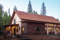 Ahead of the Curve: Six Homes Prepared for 2020 California
