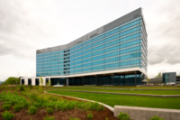 Daimler Trucks North America HQ Awarded LEED Platinum