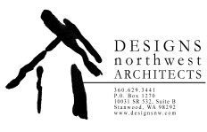 Designs Northwest Architects Logo
