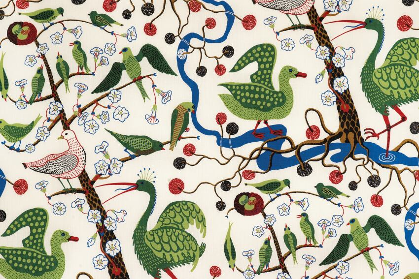 Josef Frank's Revival Highlighted in Chicago Exhibit