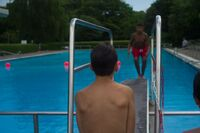 Germany to Refugees: Don't Touch Women at Swimming Pools