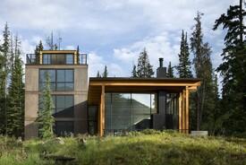 Weigel Residence