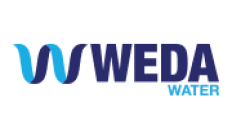 Weda Pool Cleaner Logo