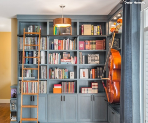 Image courtesy of Houzz