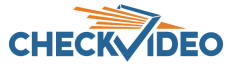 CheckVideo Logo