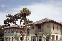 bougainvillea courtyard homes, vero beach, fla.