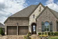 Darling Homes Debuts 8 Communities in Dallas-Fort Worth Area