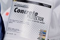 Prosoco and Consolideck Concrete Protector