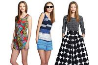 Marimekko Launches Banana Republic Clothing Collection