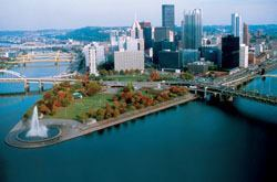 The concrete industry will converge on the Steel City in October for ACI's fall convention.