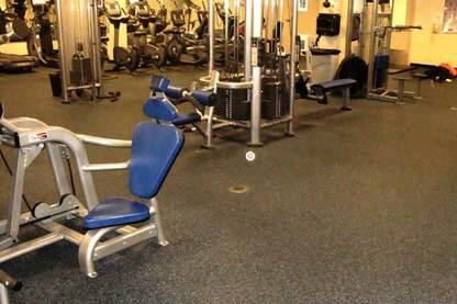 Cabrini College, Dixon Fitness Center