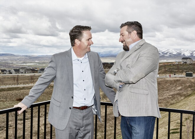 Builder 100: Edge Homes' Good Reputation Spurs Growth