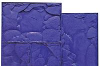 BonWay Decorative Concrete urethane texture mats