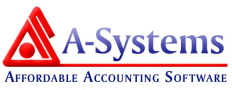A-Systems Corp. Logo