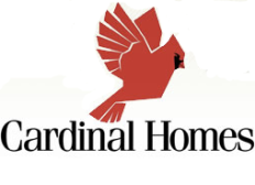 Cardinal Homes Logo