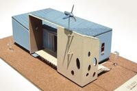 Judith Kinnard's SunShower Demonstration House