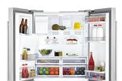 Blomberg Introduces the Sedan of Refrigerators