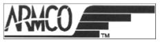 Armco, Inc. Logo