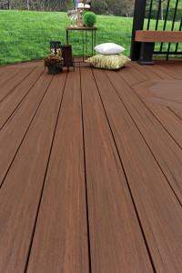 Azek vintage decking professional deck builder decking for 6 inch wide decking boards