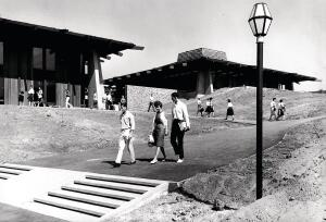 Foothill College was awarded a citation in the 1960 P/A Awards.