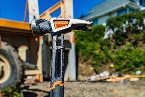 Field Tested: Fiskars Hammers and Mauls