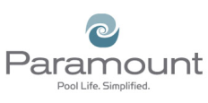 Paramount Pool & Spa Systems Logo