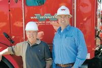 Wm. Winkler Co.: Two Become One