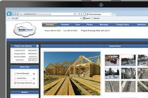 Cloud Control: Access to Project Info Made Easy