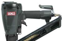 Senco Metal Connector Nailer
