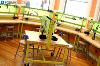 Seven Tips for Designing the Ultimate Makerspace