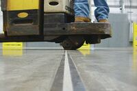 Discussing Joint-Free Floor Slabs at World of Concrete